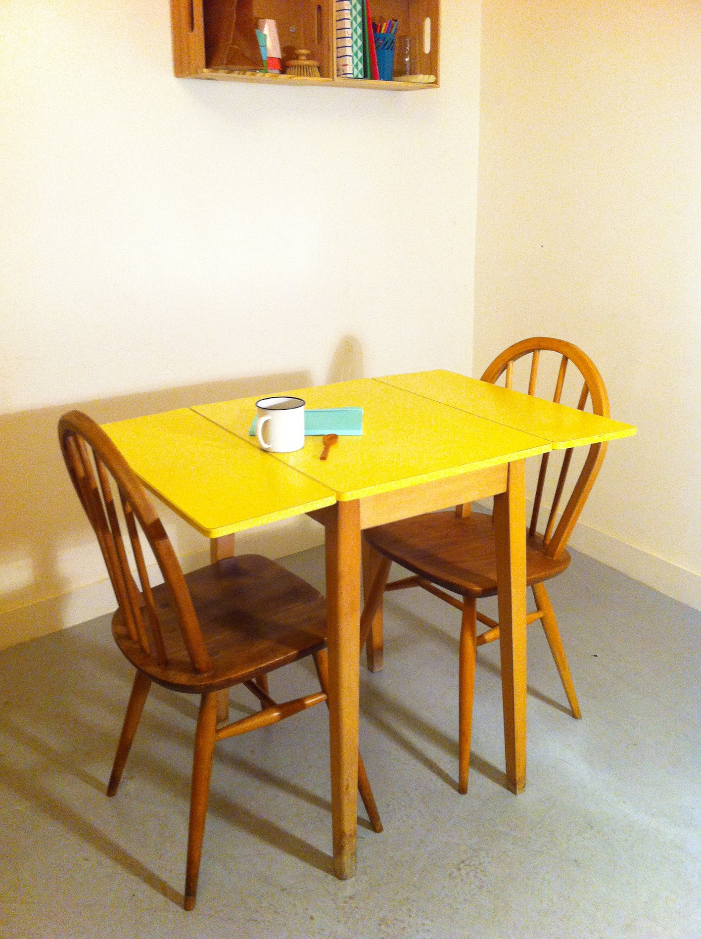 Table a manger formica for Table a manger