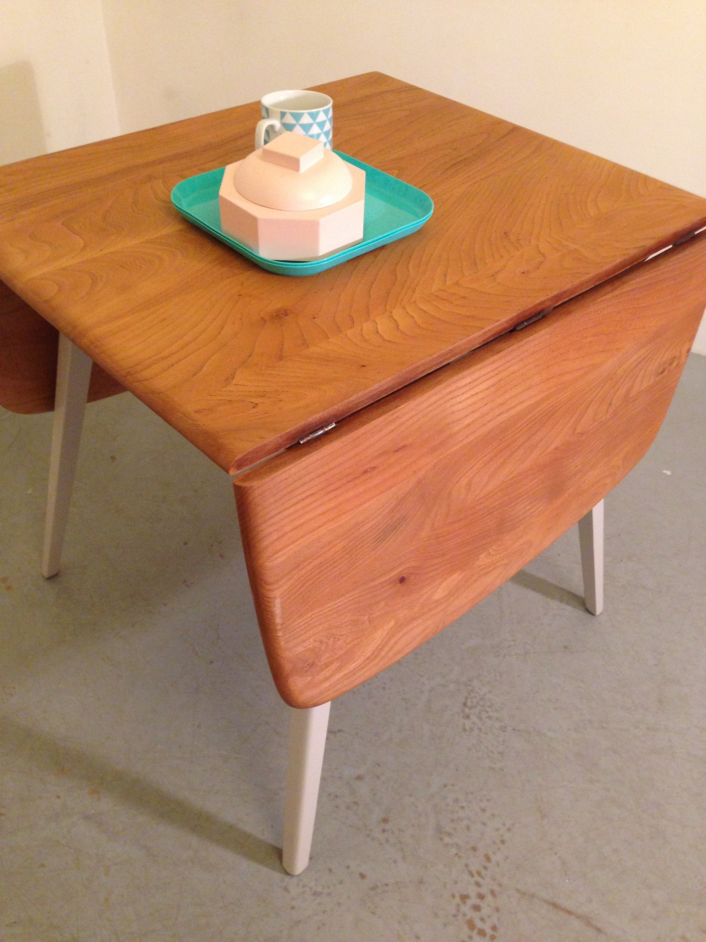 Petite Table A Rallonge Maison Design