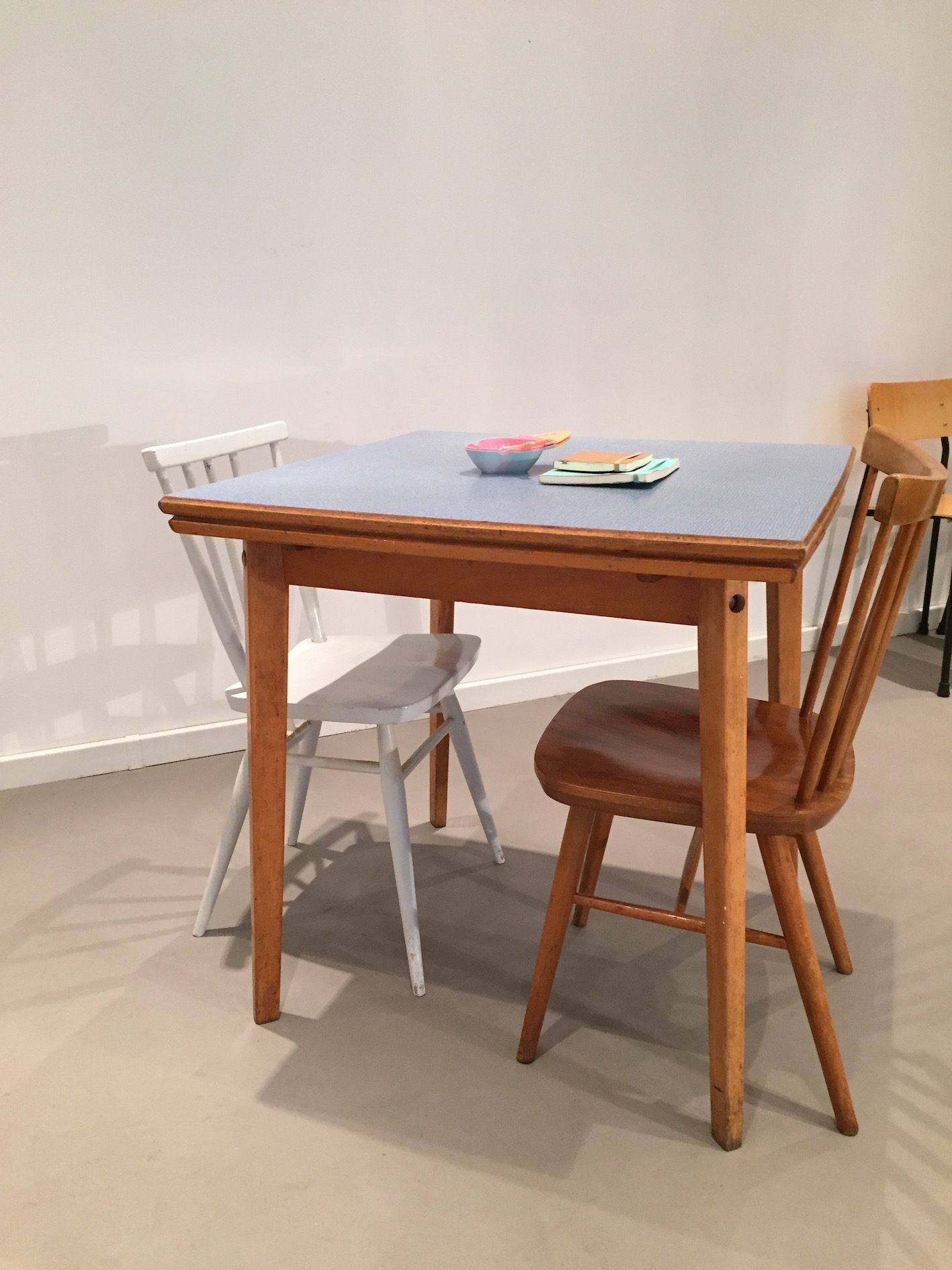 Retro Formica Table And Chairs Images 50s Kitchens